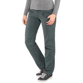 E9 Onda Slim Naiset Pitkät housut , harmaa